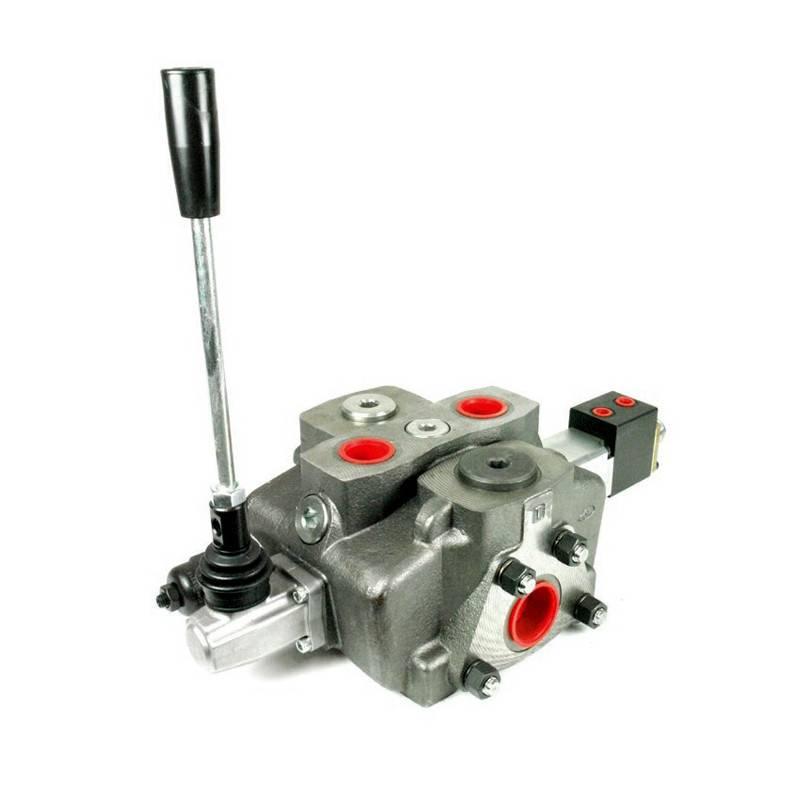 SD25 240L