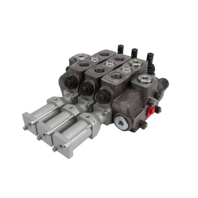 SDS180 160L