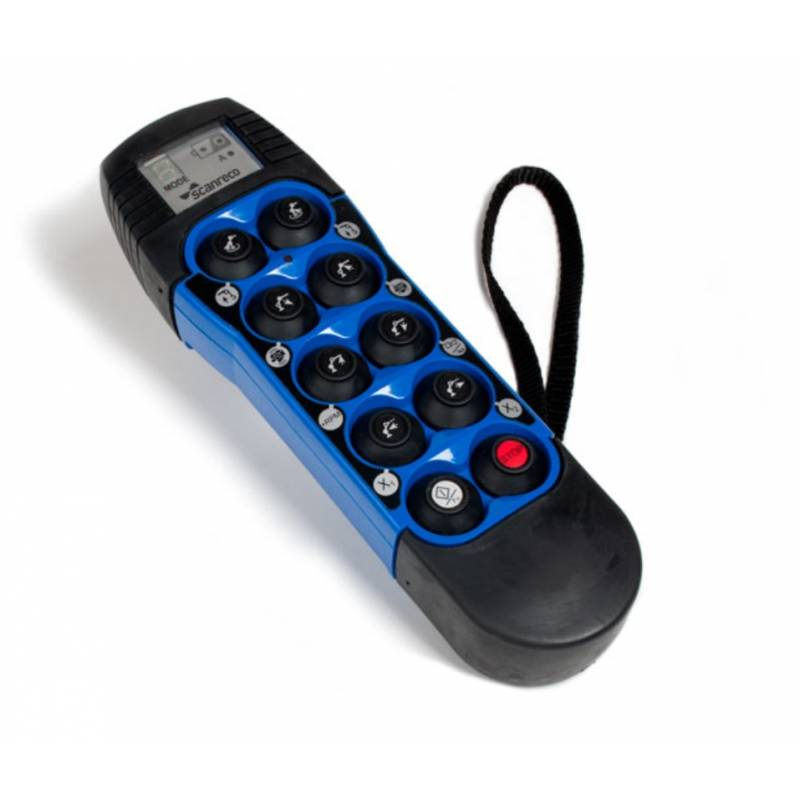 emetteur scanreco Handy