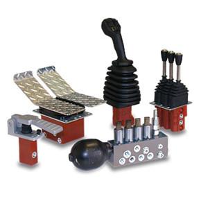 manipulateurs hydrauliques