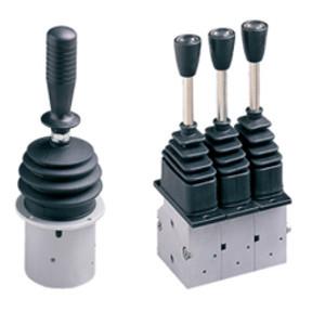 manipulateurs pneumatiques