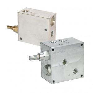 conjoncteur/ disjoncteur pour accu