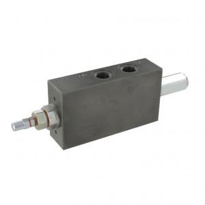 valves regenaratrices