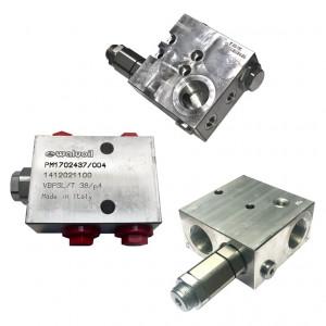valves speciales