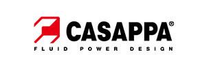 distributeur et revendeur du catalogue produits Casappa