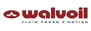 distributeur et revendeur du catalogue produits Walvoil